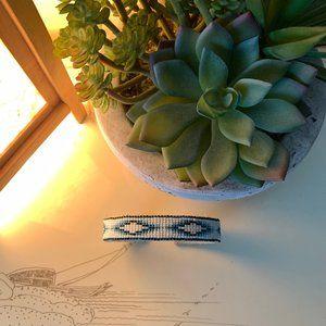Marc Jacobs Navajo Beaded Bracelet